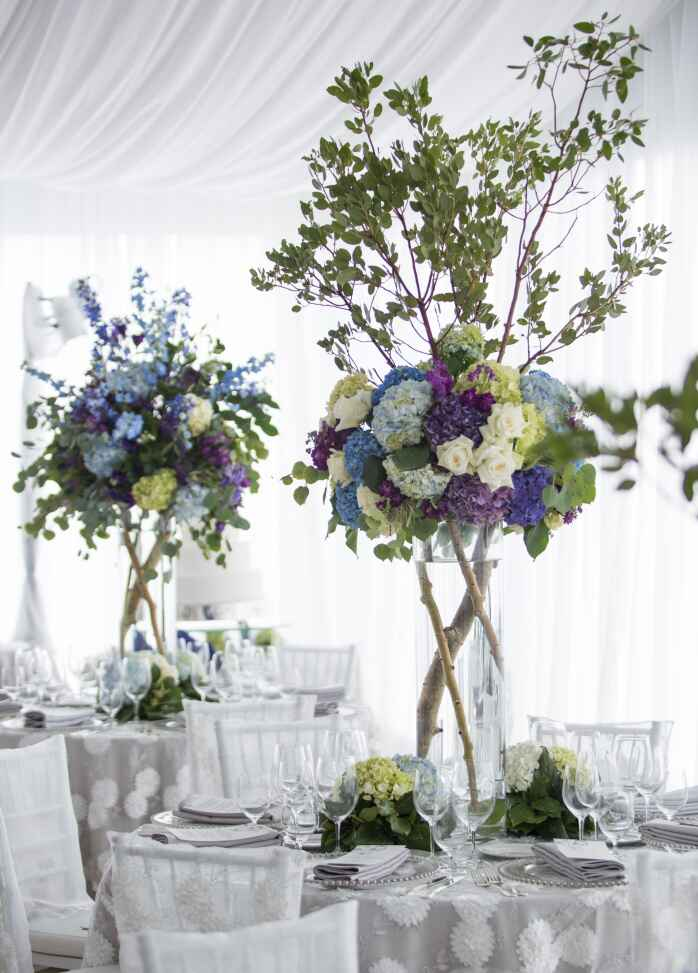The top most popular wedding flowers