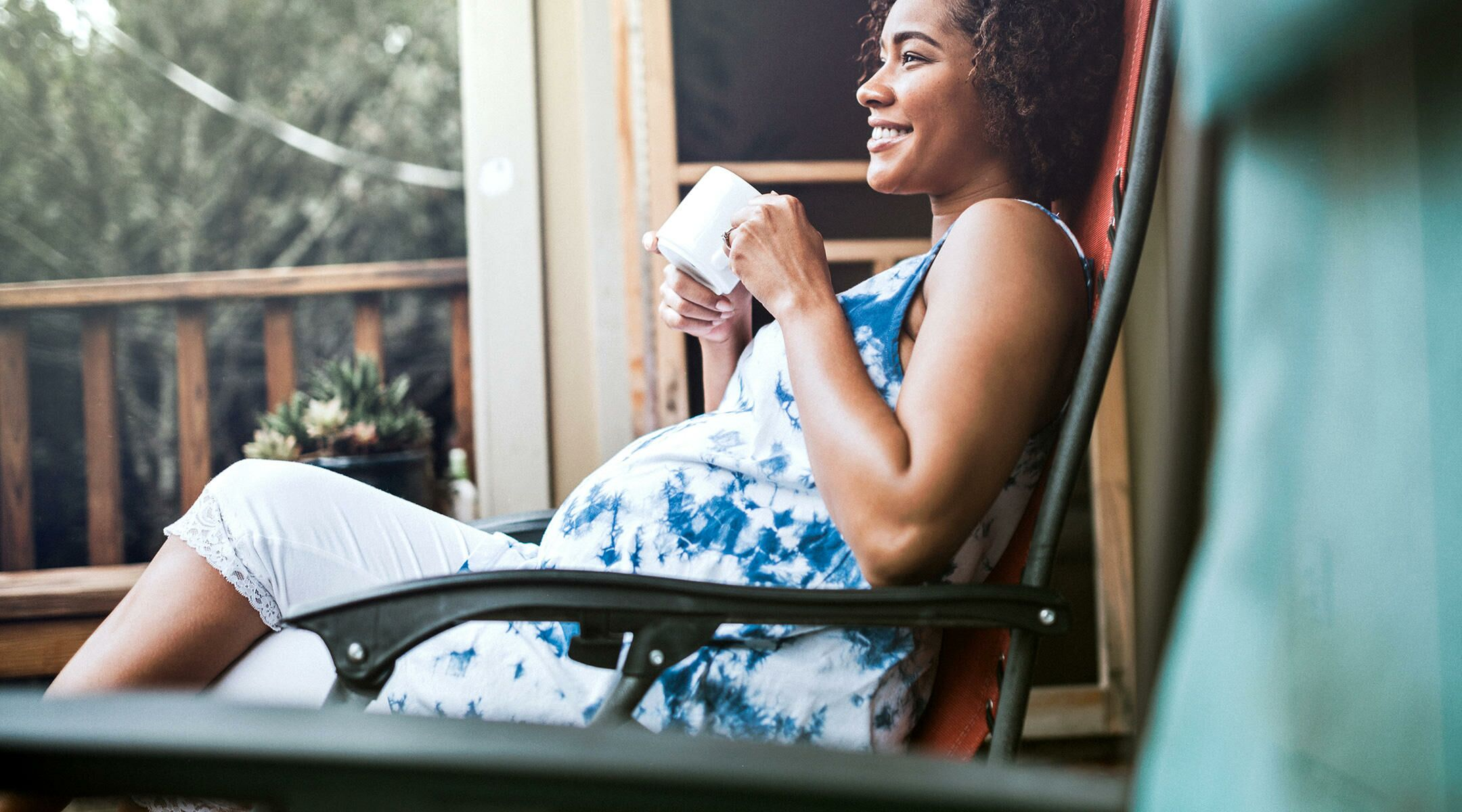 Pregnancy Brain: How to Deal When It Happens to You