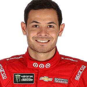 profile picture of Kyle Larson