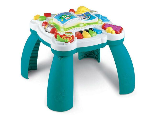 Developmental Baby Toys Leapfrog Learn Groover Musical Table