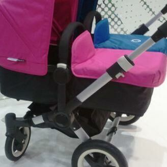 A Sneak Peek at the Hottest New Baby Gear of TheSeason