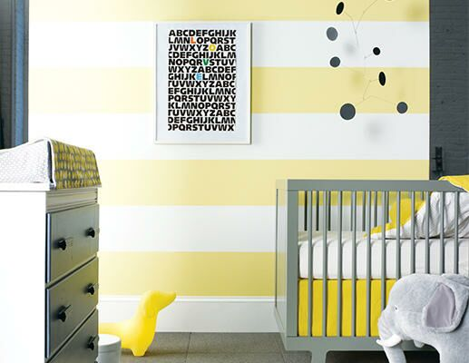 Nursery Tips for Designing on a Budget
