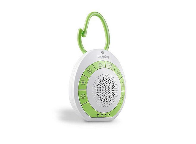 Homedics MyBaby on the go Sound Spa