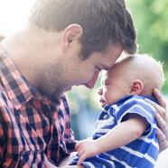 8 Types of New Dads