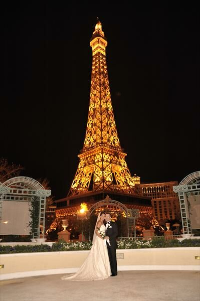 301 moved permanently for Paris las vegas wedding