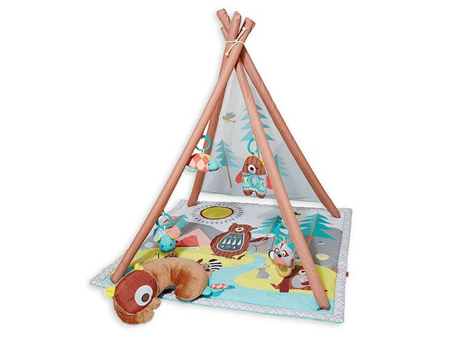kids-teepees-buy-buy-baby-c&ing-cubs-tent  sc 1 st  The Bump & The Best Kids Teepee For Every Budget and Style