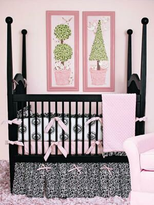 Victorian-Themed Nurseries