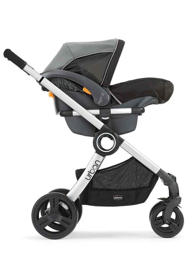 Chicco Urban 6-in-1 Modular Stroller Review