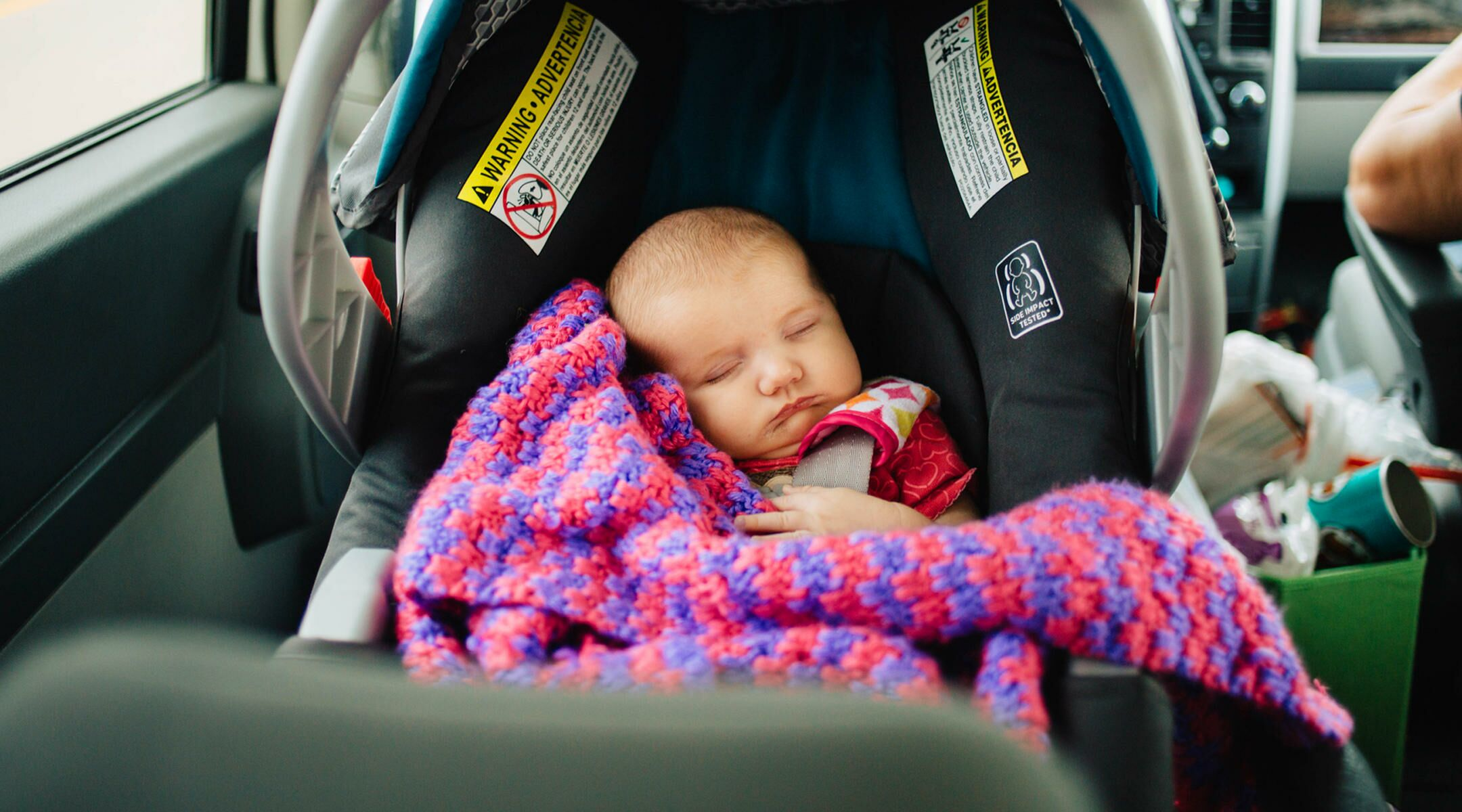 The Best Car Seats for Your Kid