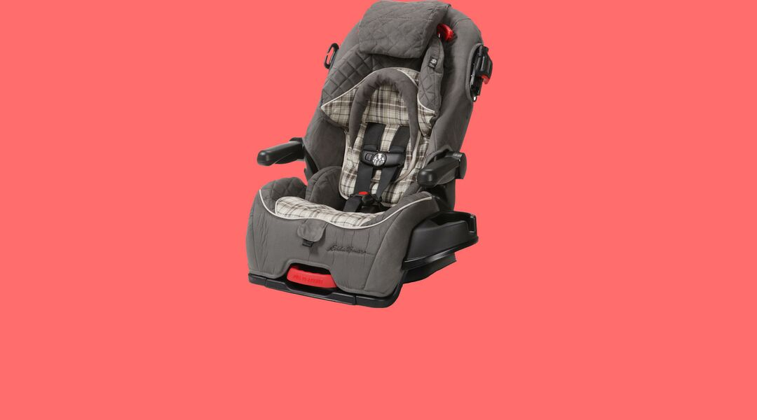 Recall Alert! Safety 1st and Ed Bauer Car Seats