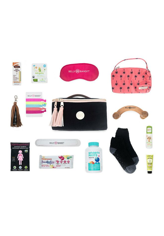 belly bandit labor and delivery kit