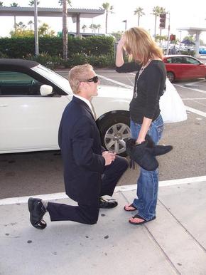 Jeff and Chelsea's Wedding