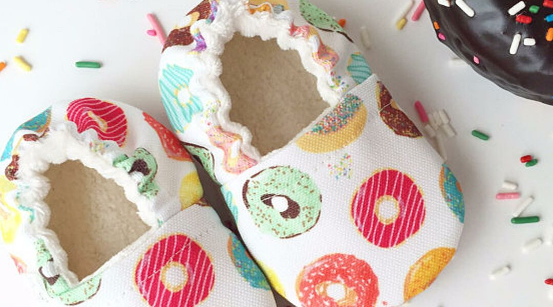 8e4dae7ae Donut-Inspired Baby Gear For National Donut Day