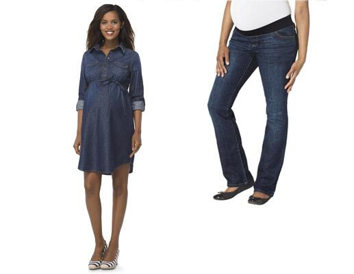 Hottest Fall Fashion Trends for Moms-to-be