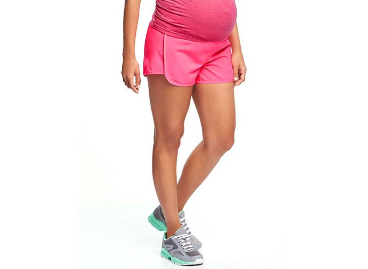 205db1869daa Best Maternity Workout Clothes