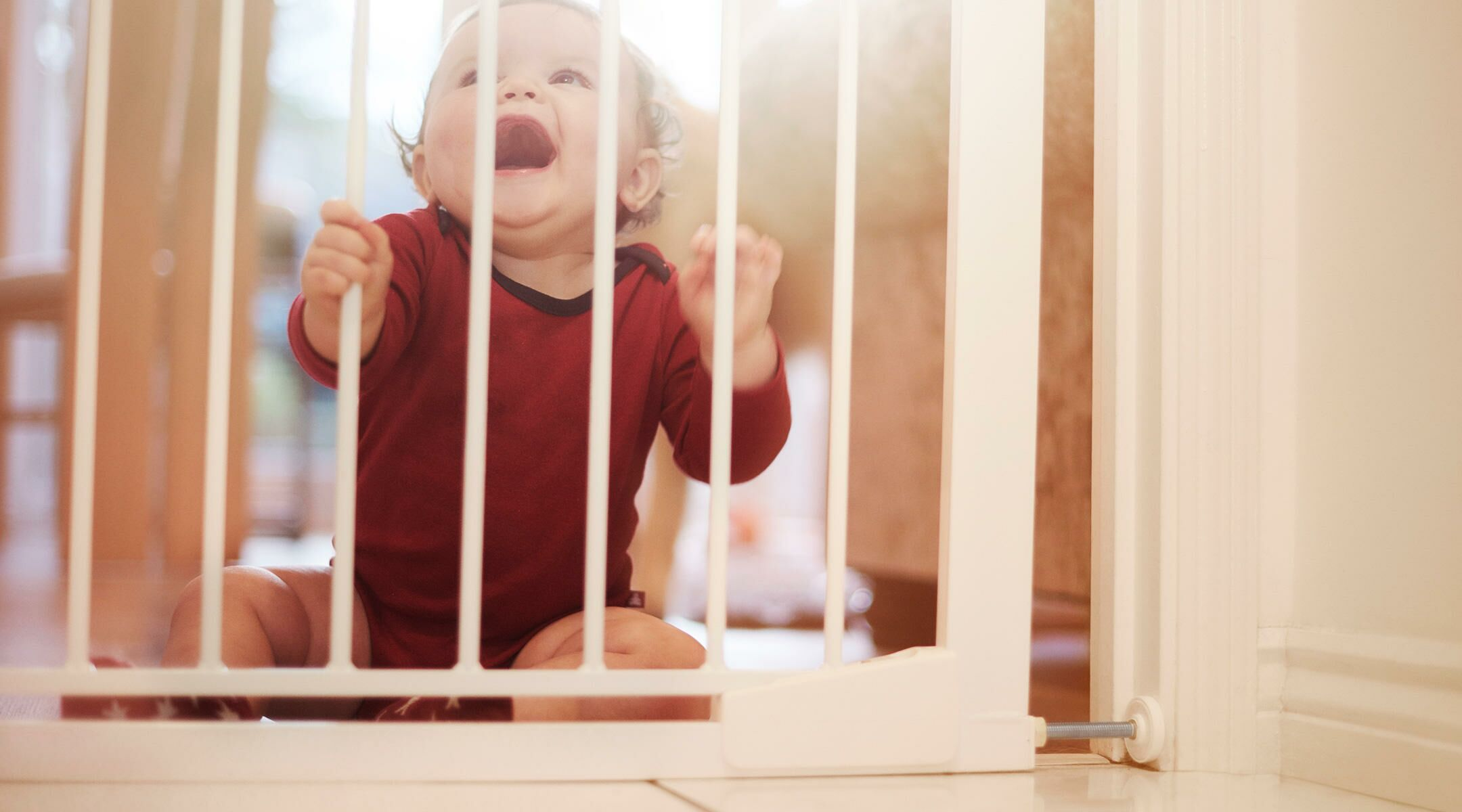 How To Buy A Baby Gate