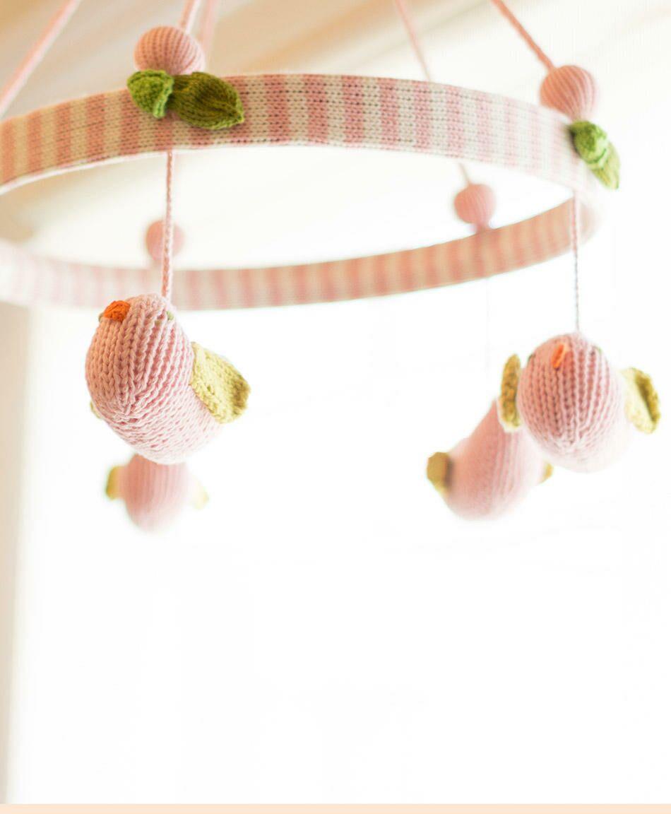 12 Adorable DIY Nursery Decor Crafts