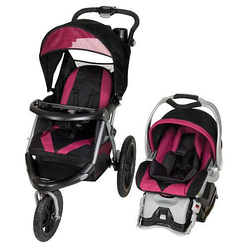 Baby Trend Expedition Glx Travel System Soda Pop From