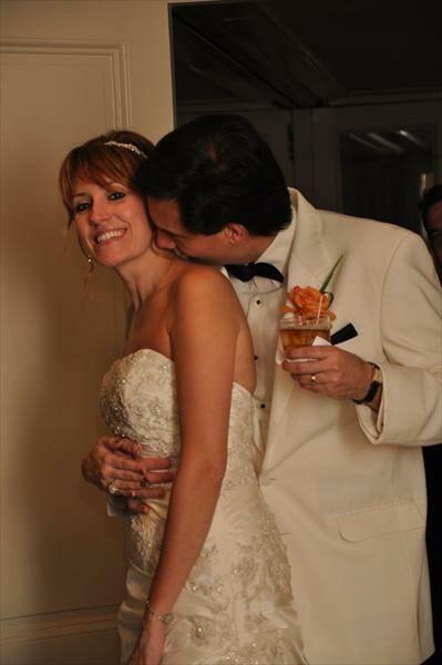 Chris and Desiree's Wedding