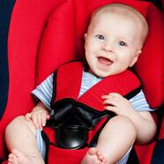 Best Car Tunes for Rocking Out With Baby