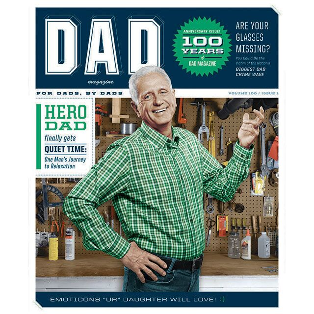 profile picture of Dad Magazine