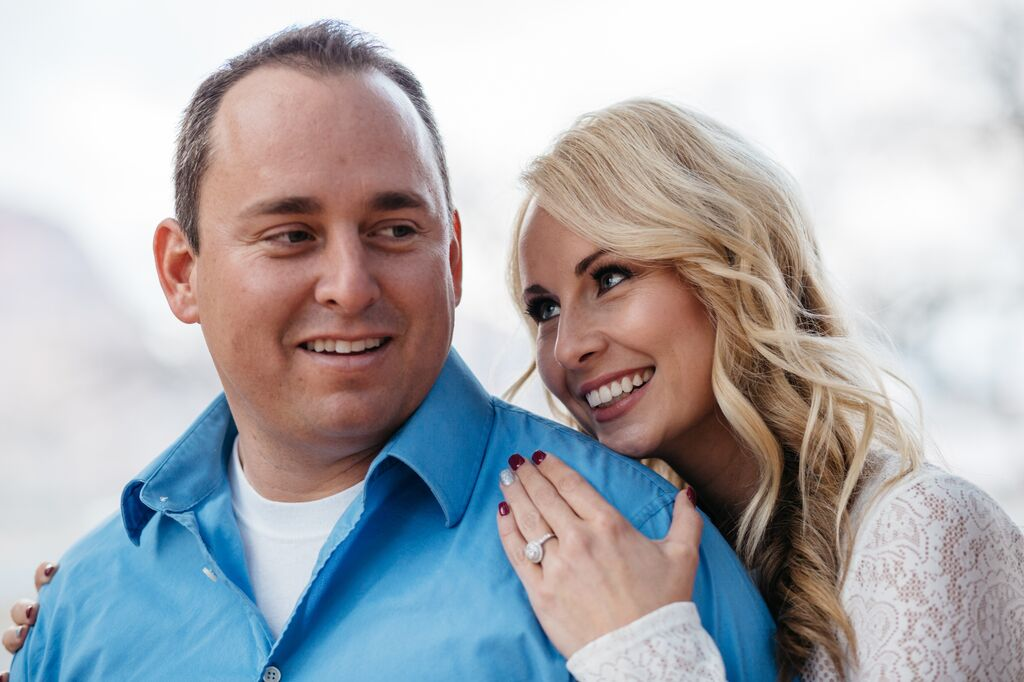 Kyle Owen And Debbie Allen S Wedding Website
