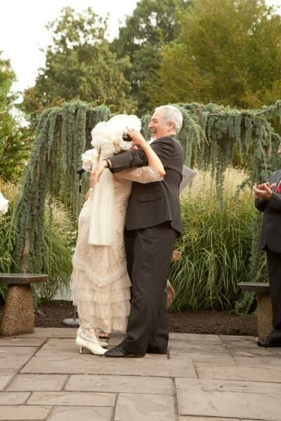 Older Couples CAN have a beautiful wedding!