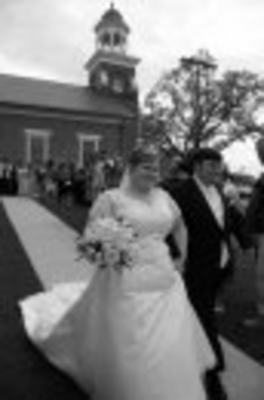 Margaret & James Wedding