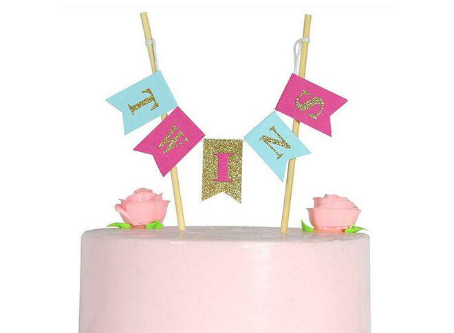 pregnancy-announcement-twins-cake-topper
