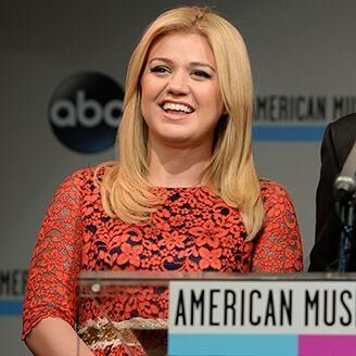 We Love Kelly Clarkson's Baby Girl's Nature-Inspired Name