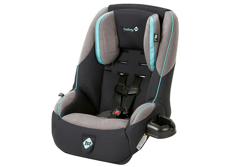 10 best car seats rh thebump com Graco Baby Products Graco ComfortSport Car Seat Jette