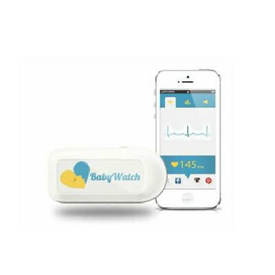 New App Lets Moms-to-Be Share Baby's Heartbeat With Friends: Would You?