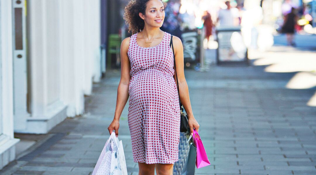 8 Maternity Fashion Myths — Busted!