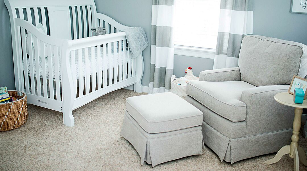 Nursery Checklist: The Essential Items