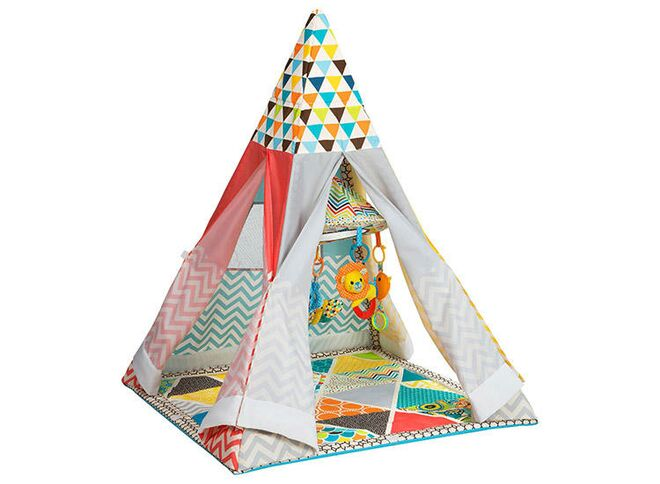 kids-teepees-target-infant-to-toddler-play-teepee  sc 1 st  The Bump & The Best Kids Teepee For Every Budget and Style