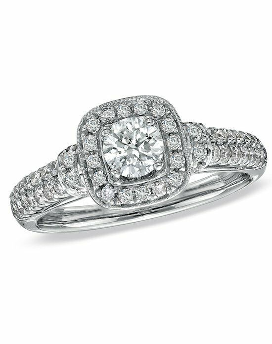 Vera Wang LOVE at Zales Engagement Rings