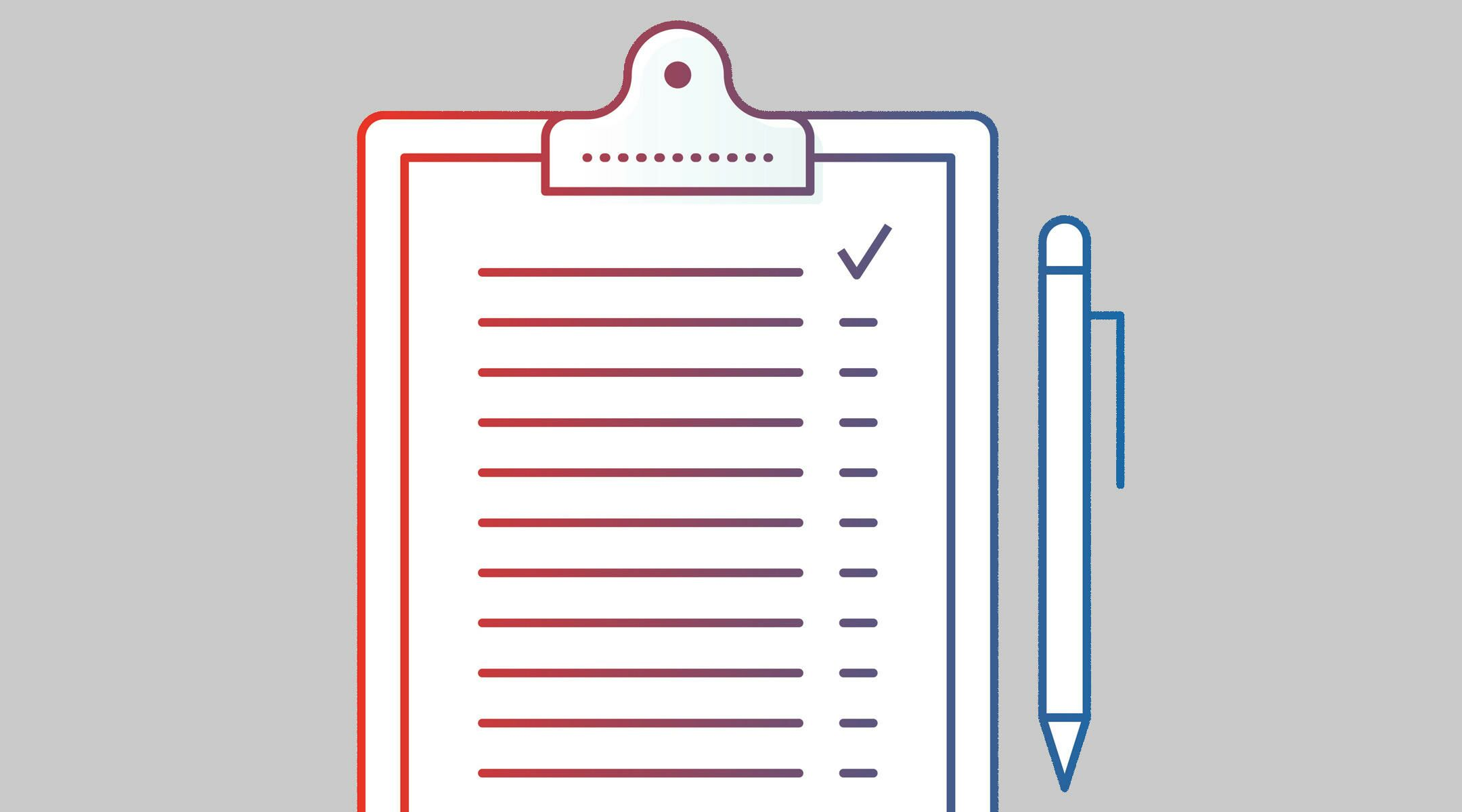 Checklist: Interviewing a Caregiver