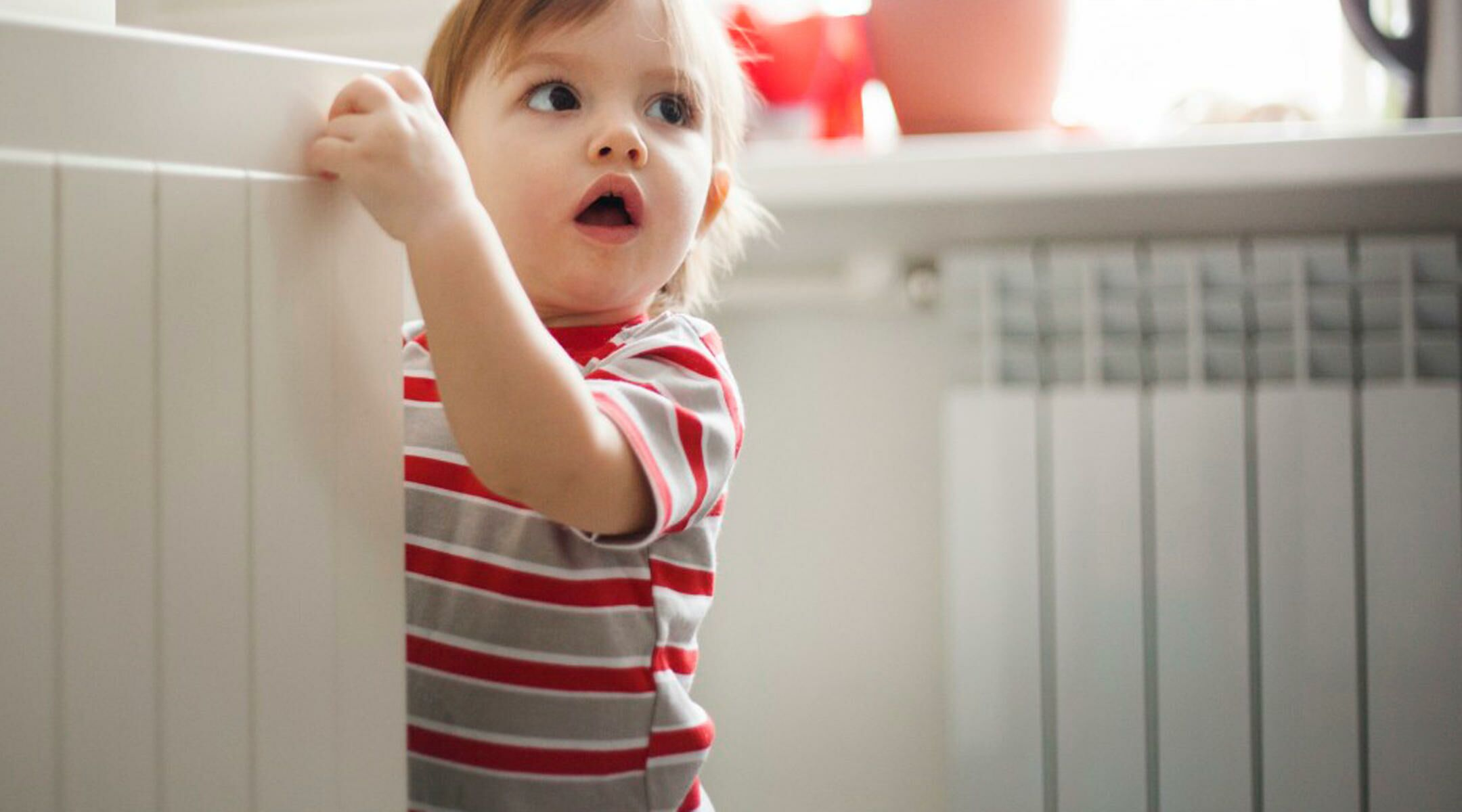 Toddler Regression During Pregnancy