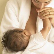 Breastfeeding Nutrition 101