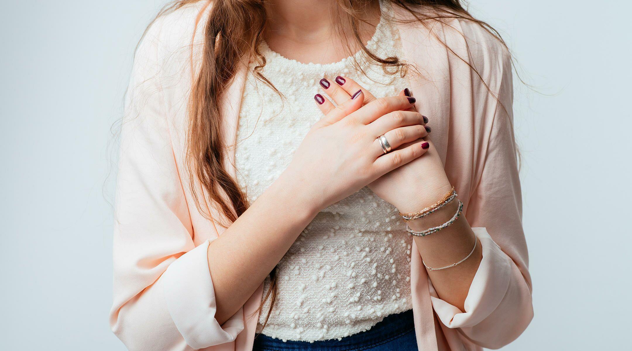 Q&A: Can I Take Heartburn Medication?