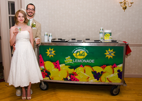 Kathleen & Derek: A Summer Wedding