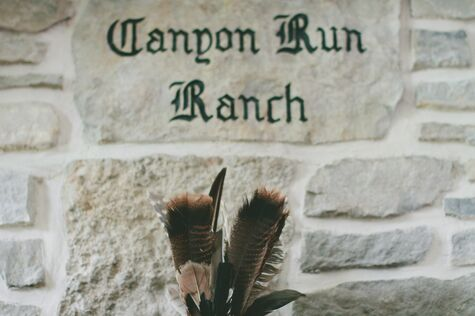 Canyon Run Ranch