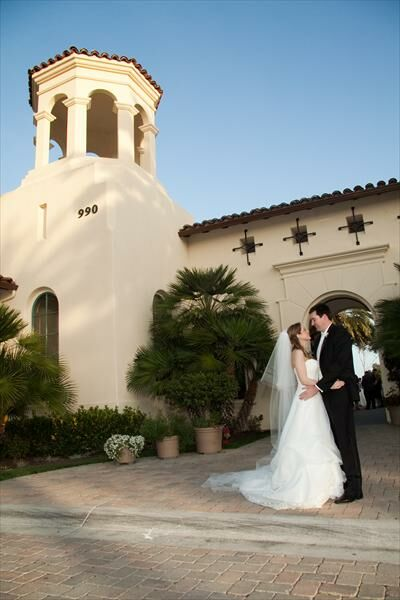 Traditional Wedding, San Clemente, CA